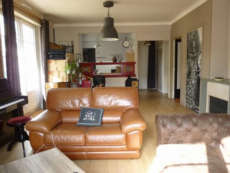 Rental apartment Caen 699€ CC - Picture 4