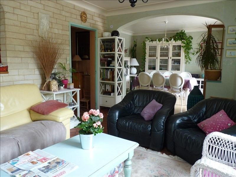 Sale house / villa Les clouzeaux 328600€ - Picture 4