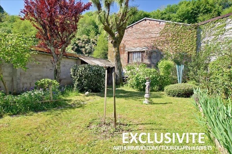 Vente maison / villa Le pont de beauvoisin 242000€ - Photo 9