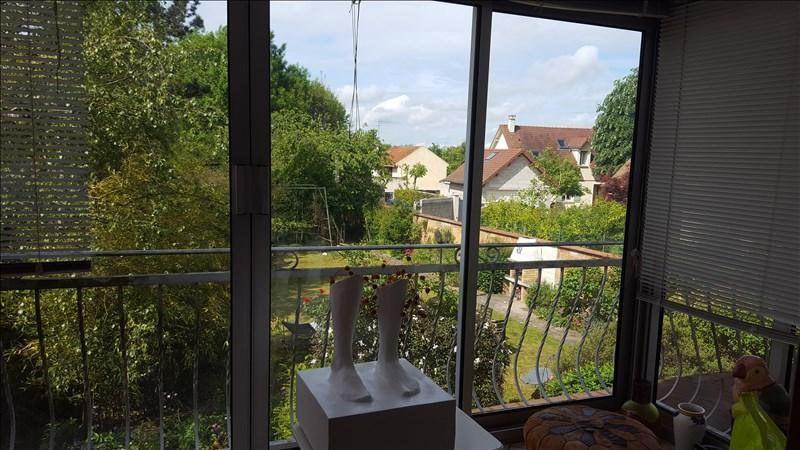 Sale house / villa Saint-pierre-du-perray 355000€ - Picture 2