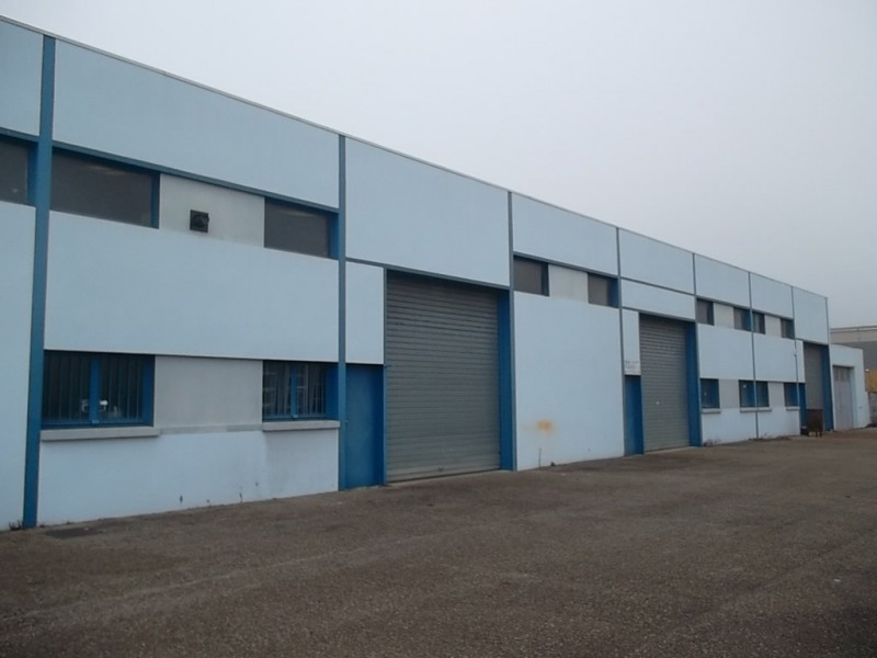 Location local commercial Meyzieu 950€ +CH - Photo 1
