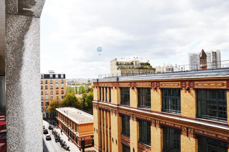 Vente appartement Paris 15ème 697000€ - Photo 12