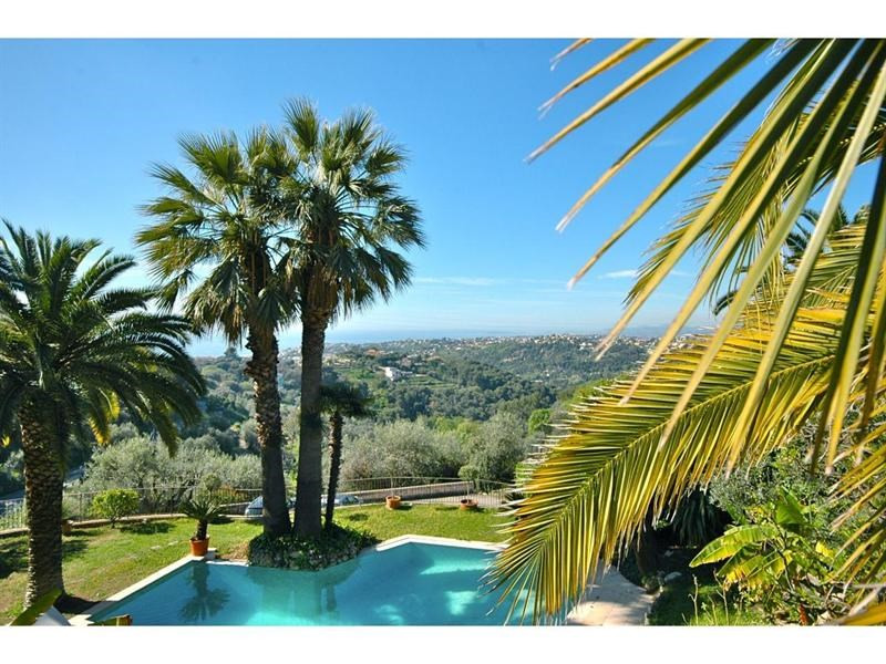 Deluxe sale house / villa Nice 1 790 000€ - Picture 14