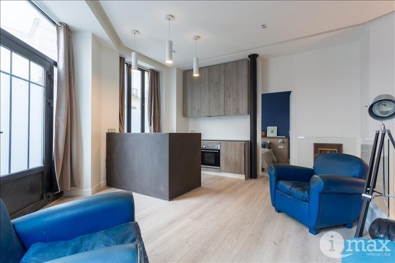 Vente appartement Paris 3ème 580000€ - Photo 3