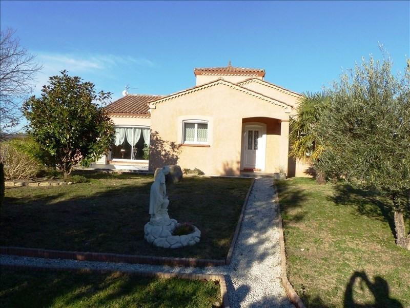Vente maison / villa Proche mazamet 283000€ - Photo 2