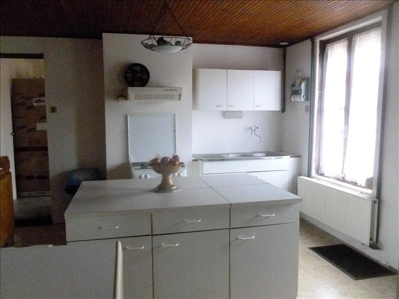 Vente maison / villa Peronne 55000€ - Photo 5