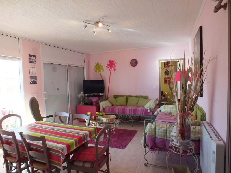Vacation rental apartment Roses santa-margarita 768€ - Picture 7