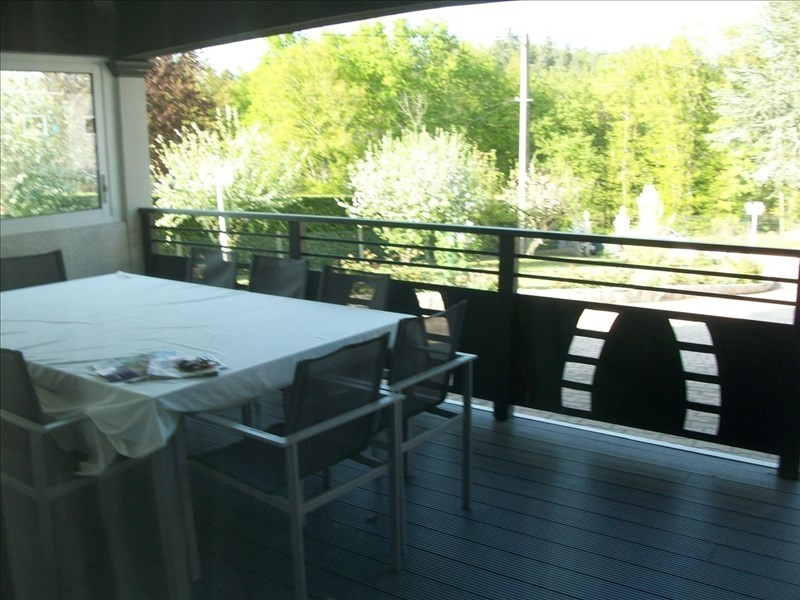 Sale house / villa Cordelle 283 000€ - Picture 3