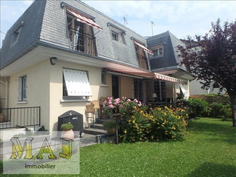 Revenda casa Le perreux sur marne 840000€ - Fotografia 1