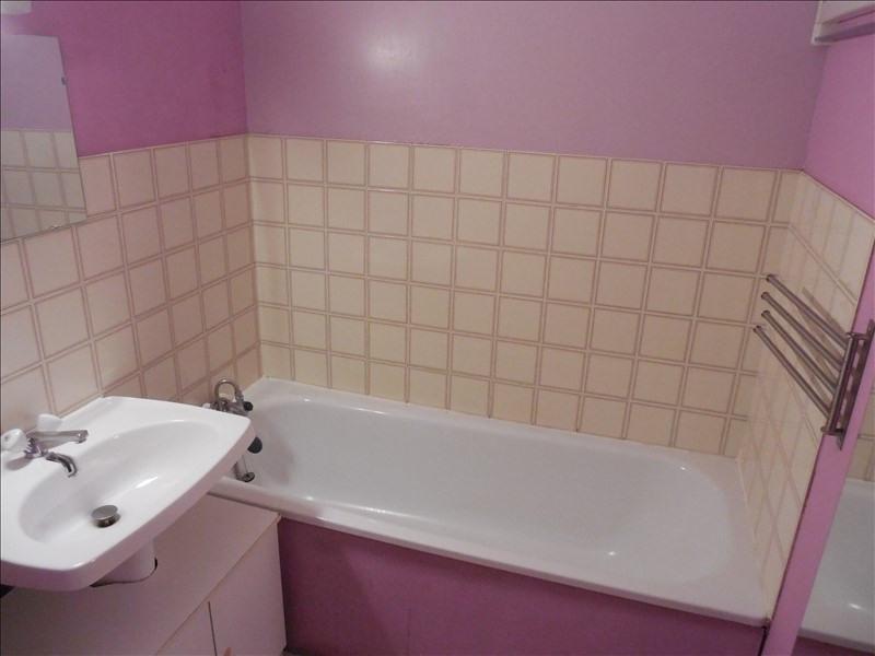 Vente appartement Toulouse 190000€ - Photo 11