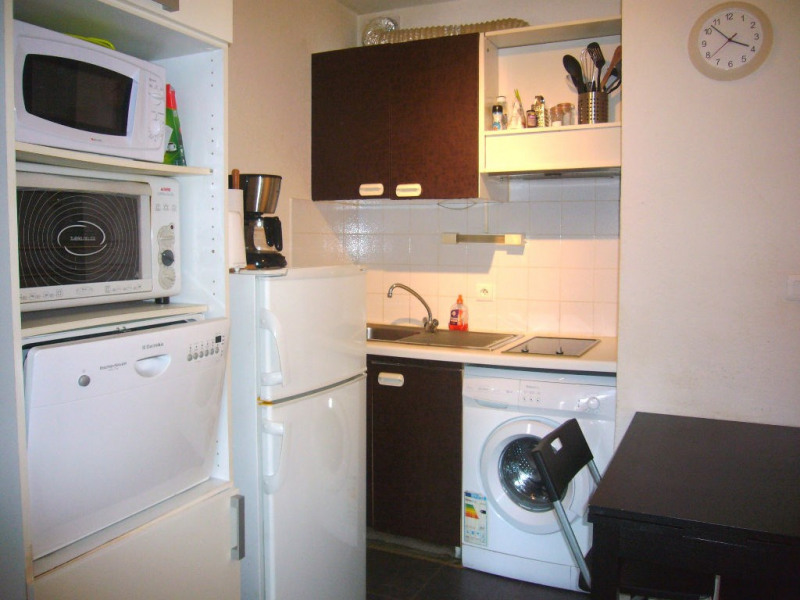 Vente appartement La grande motte 98360€ - Photo 5