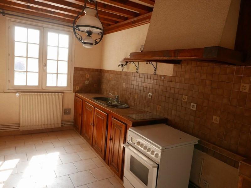 Vendita appartamento Trouville sur mer 179500€ - Fotografia 3