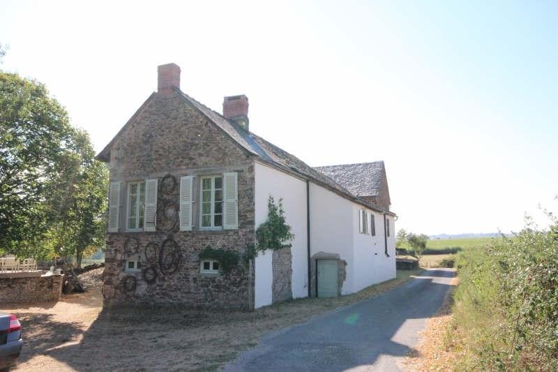 Vente de prestige maison / villa Sauveterre de rouergue 295000€ - Photo 12