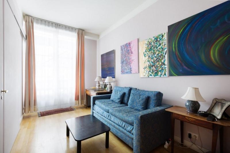 Immobile residenziali di prestigio appartamento Paris 16ème 2800000€ - Fotografia 11