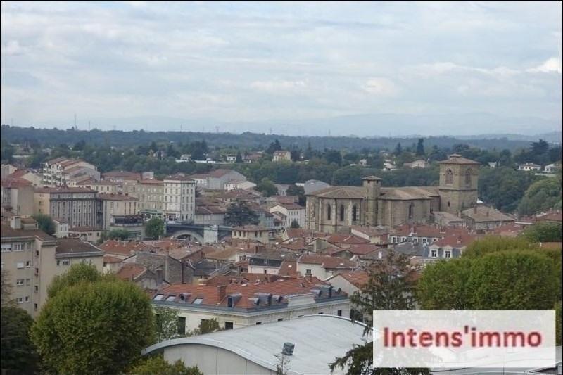 Vente appartement Romans sur isere 169000€ - Photo 1