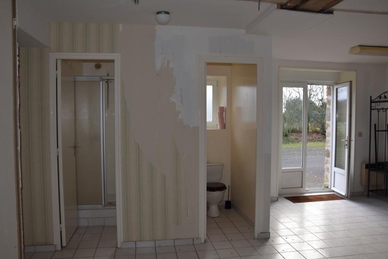 Vente maison / villa Montourtier 59500€ - Photo 4