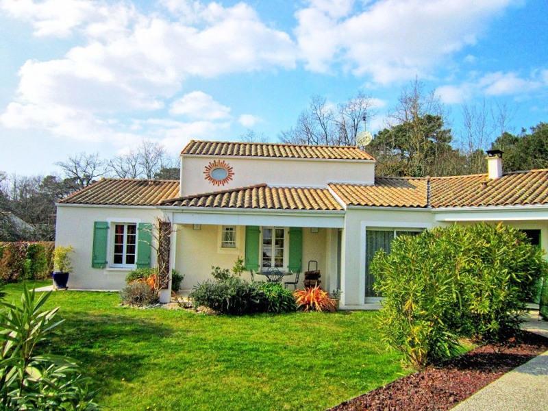 Vente de prestige maison / villa Saint palais sur mer 564300€ - Photo 2