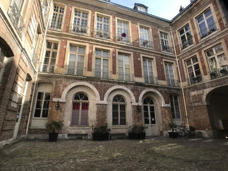Vente appartement Rouen 124000€ - Photo 1