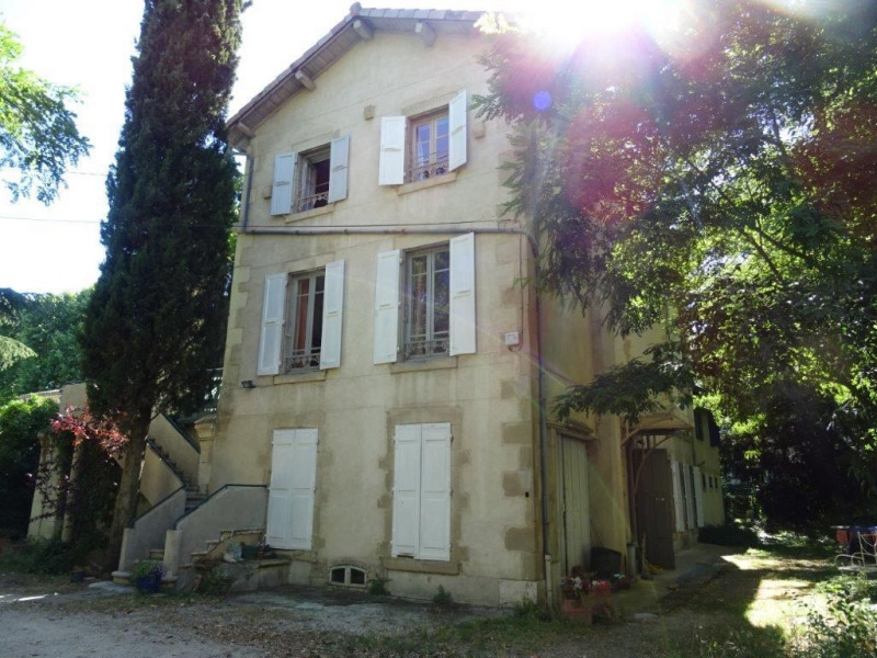 Vente maison / villa Valence 450 000€ - Photo 5