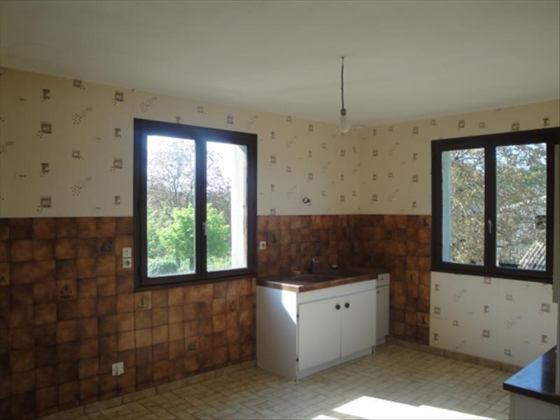 Vente maison / villa Aigonnay 95400€ - Photo 3