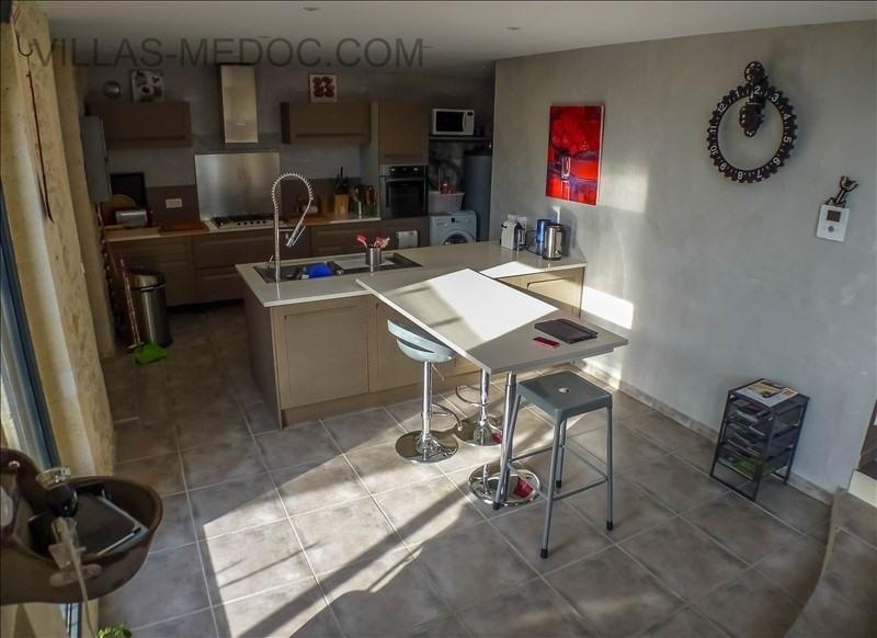 Sale house / villa Jau dignac et loirac 338000€ - Picture 6