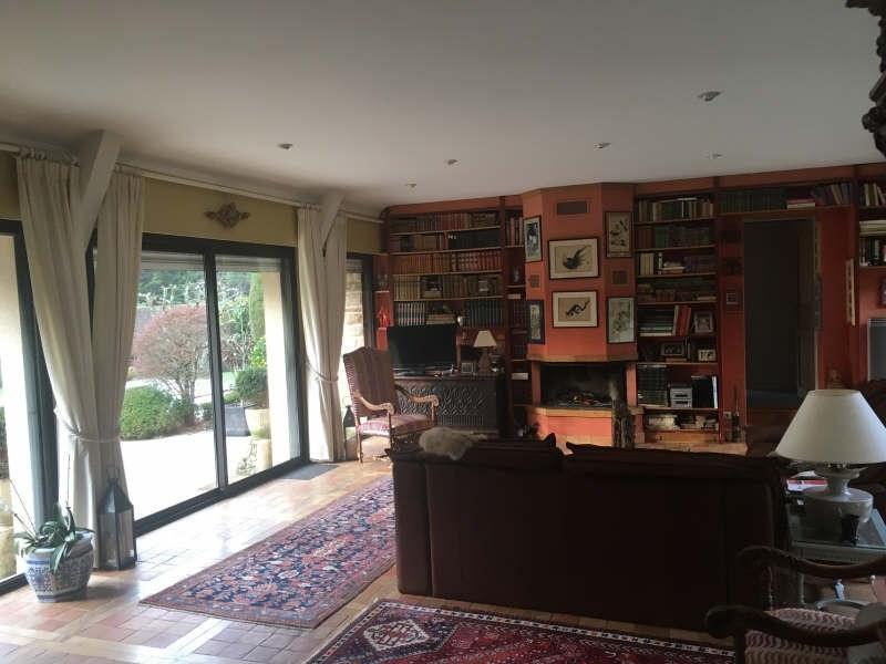Vente de prestige maison / villa Ploemel 588000€ - Photo 2