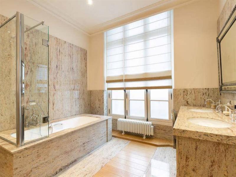 Immobile residenziali di prestigio appartamento Paris 16ème 4500000€ - Fotografia 7