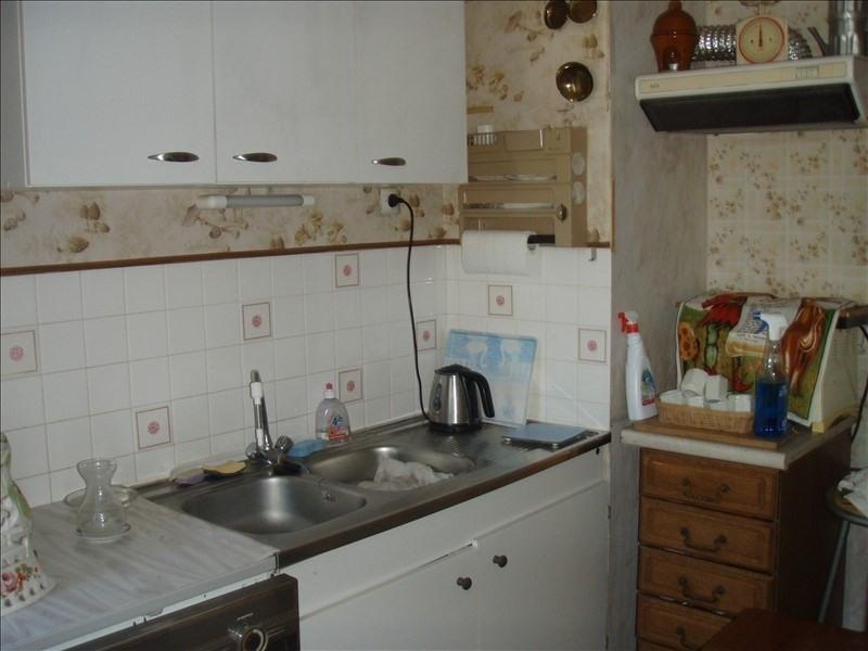 Venta  apartamento Honfleur 99900€ - Fotografía 2