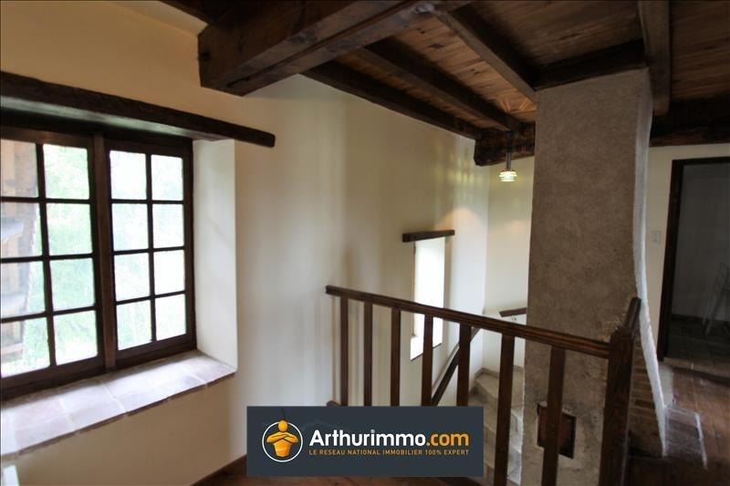 Sale house / villa Les avenieres 175000€ - Picture 8