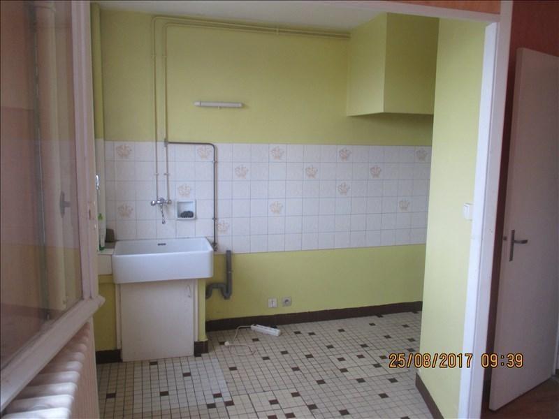 Vente appartement Montauban 30000€ - Photo 5