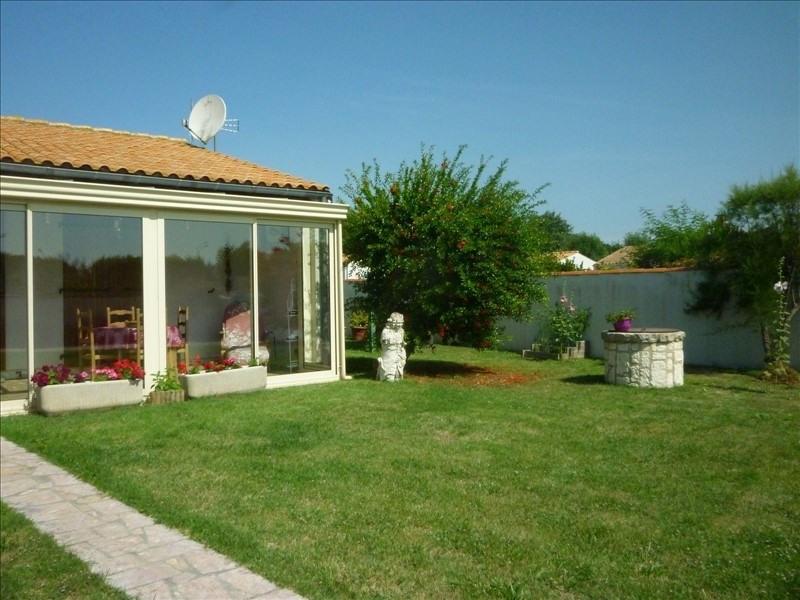 Vente maison / villa La bree les bains 298400€ - Photo 2