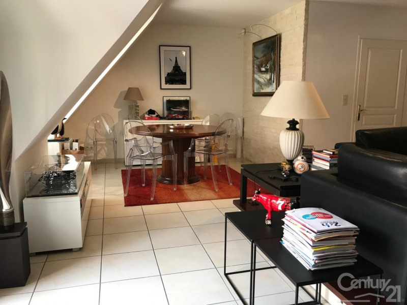 Sale apartment Deauville 498 000€ - Picture 4