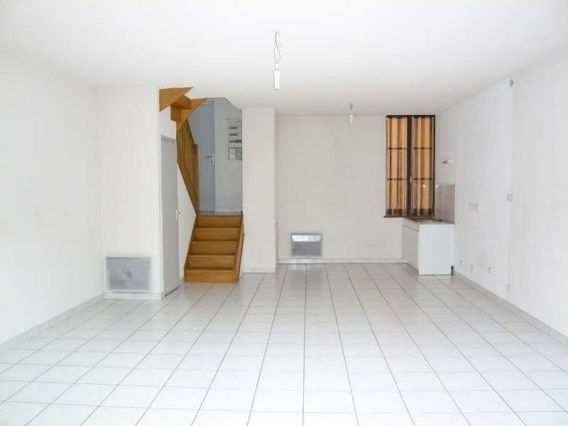 Vente appartement Cremieu 94 900€ - Photo 1