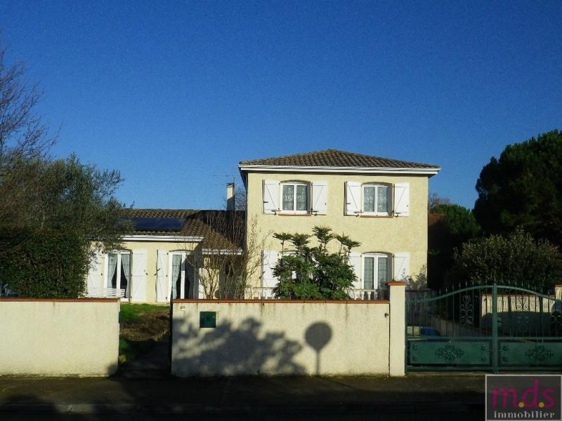 Deluxe sale house / villa Balma coteaux 670000€ - Picture 5