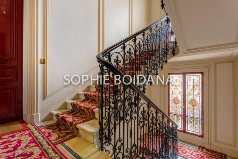 Vente de prestige appartement Paris 17ème 1795000€ - Photo 5