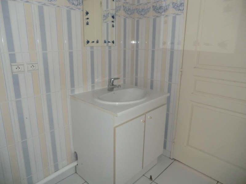 Sale apartment Coye la foret 168000€ - Picture 3