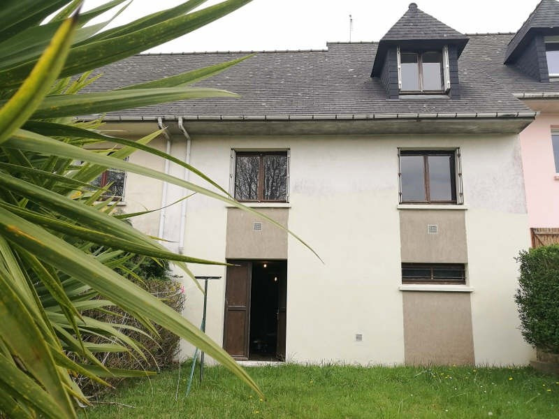 Sale house / villa Brest 138 500€ - Picture 1