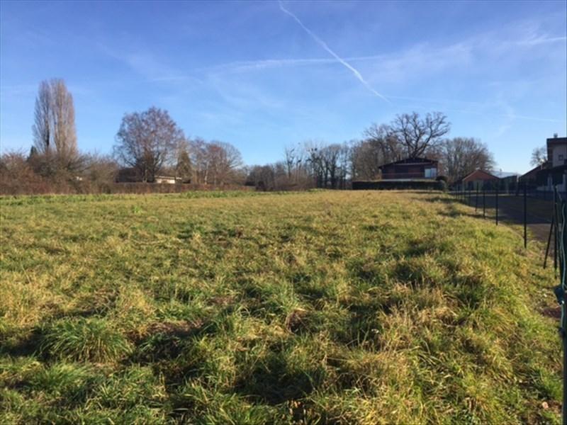 Vente terrain Chens sur leman 235000€ - Photo 3