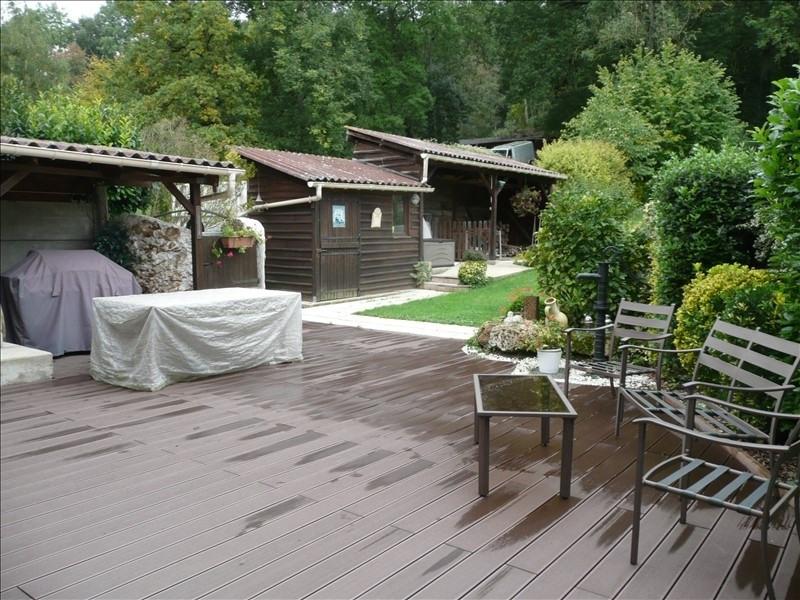 Vente maison / villa La ferte sous jouarre 243000€ - Photo 8