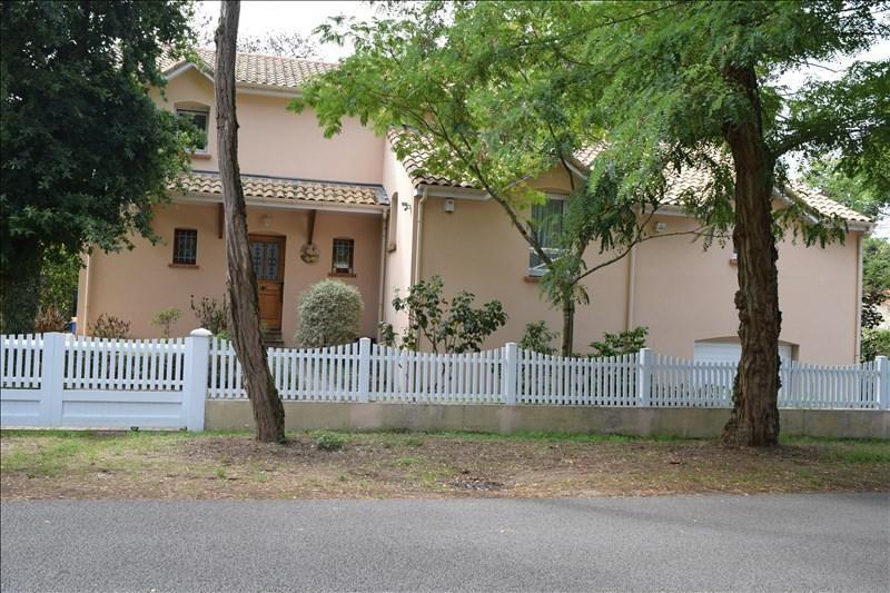 Vente de prestige maison / villa St brevin l ocean 550034€ - Photo 10