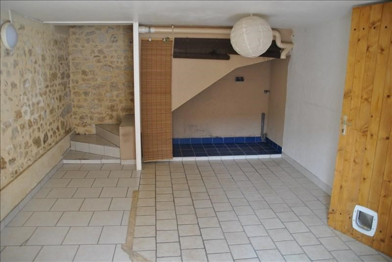Vente maison / villa Montereau fault yonne 128400€ - Photo 8