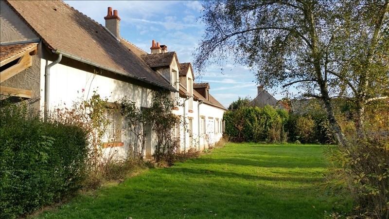 Sale house / villa Sigloy 189000€ - Picture 3