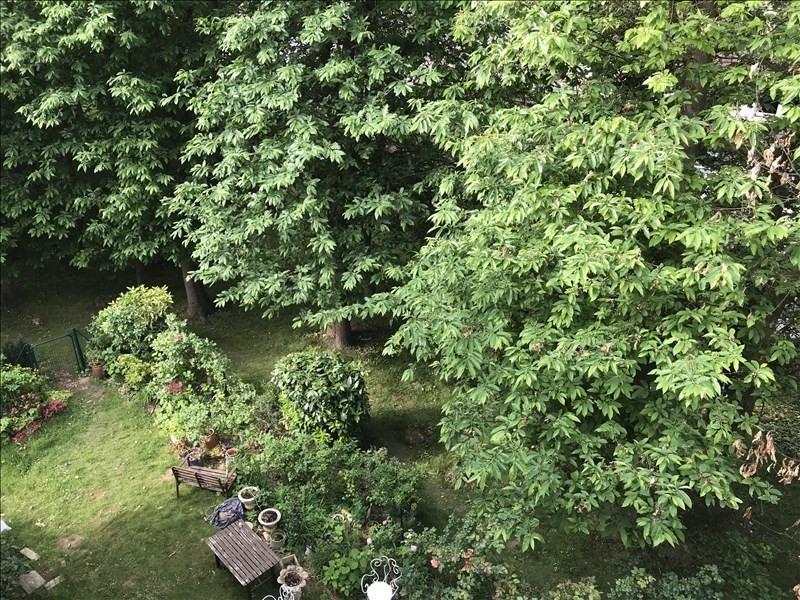 Rental apartment Les clayes sous bois 960€ CC - Picture 3