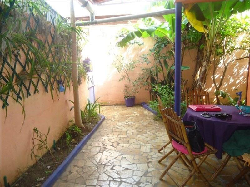Sale house / villa Basse terre 139999€ - Picture 1