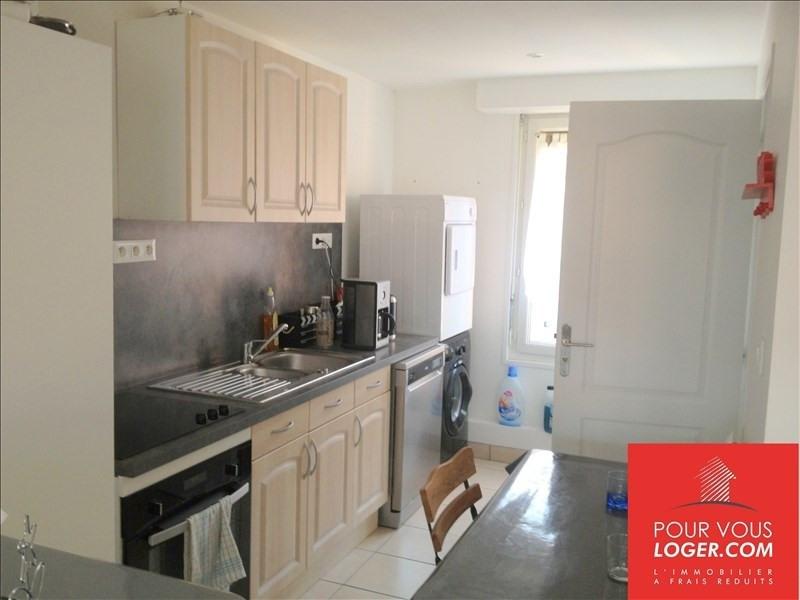 Rental apartment Boulogne sur mer 420€ CC - Picture 3