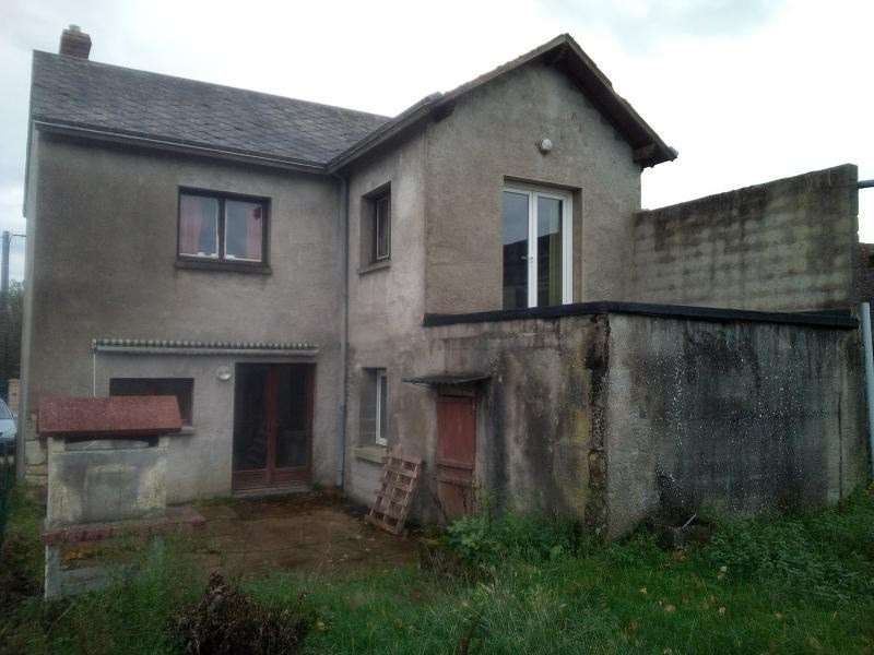 Vente maison / villa Lunay 75 900€ - Photo 2