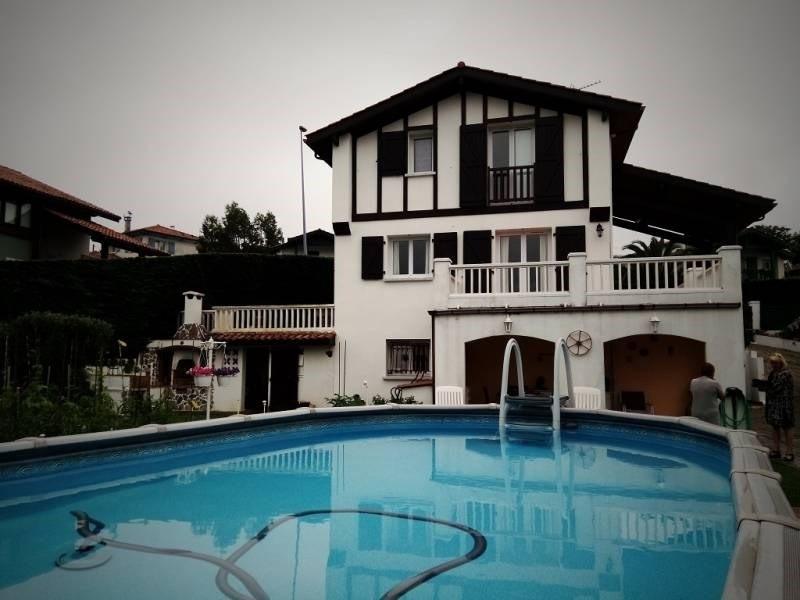 Vente maison / villa Hendaye 503000€ - Photo 1