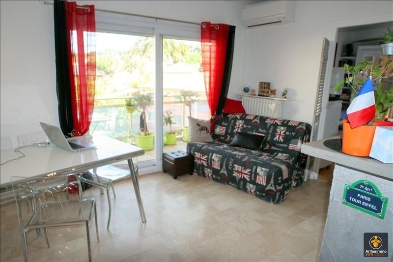 Sale apartment Sainte maxime 199000€ - Picture 4