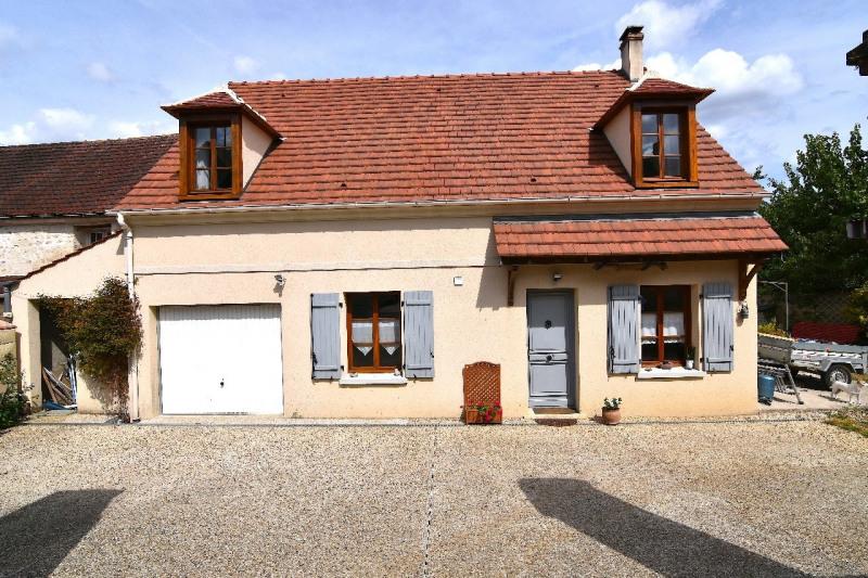 Vente maison / villa Ronquerolles 325000€ - Photo 1