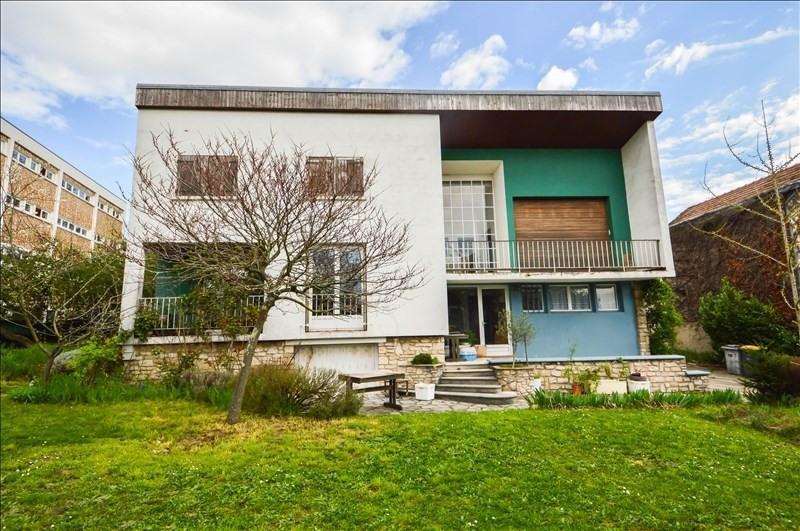 Vente de prestige maison / villa Suresnes 1680000€ - Photo 1